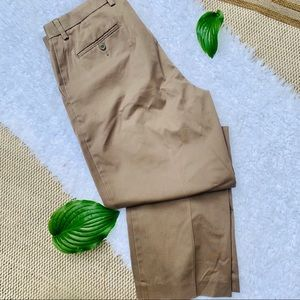 DOCKERS D3 Classic For Tan Trousers